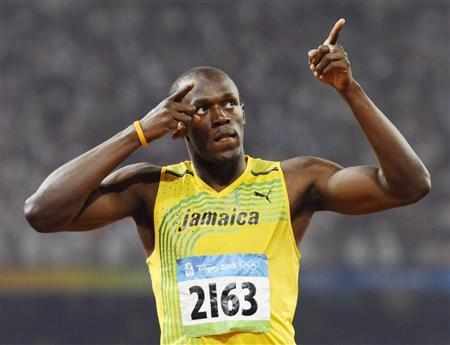 【画像】100m走が速い動物ランキング!!