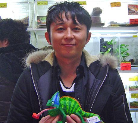 【ありがち】爬虫類飼育者のあるある!part1