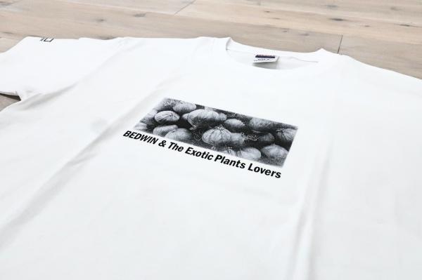 BEDWIN x BOTANAIZE T-shirt