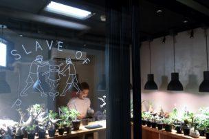 SLAVE OF PLANTS訪問レポート