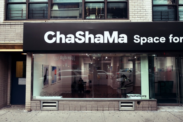 ChaSyaMa